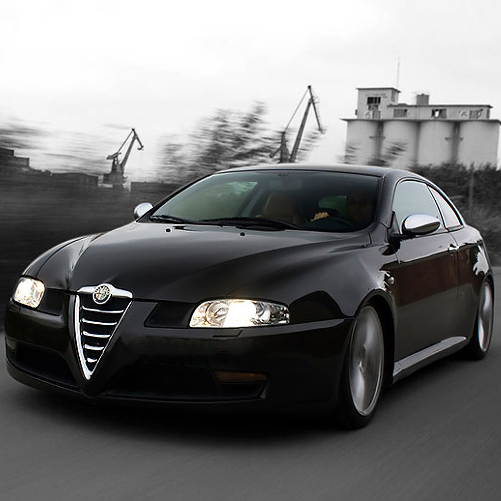 alfa romeo gt 3 2 v6 milletechnology. Black Bedroom Furniture Sets. Home Design Ideas